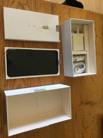 Huawei P20 Pro com 6 Gb (RAM) e 128 Gb (ROM)