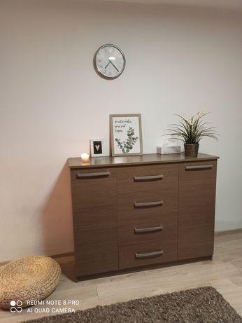Meble komoda RTV półka sofa do salonu