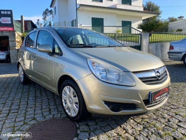 Opel Corsa 1.2 Enjoy