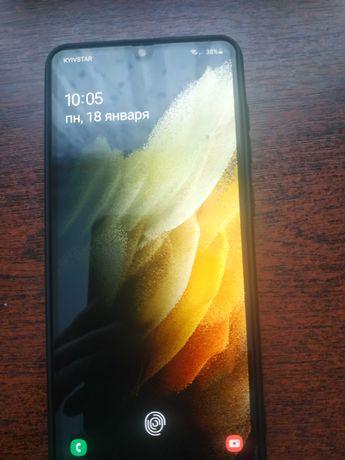 Samsung Galaxy A31 4/64 GB Prism Crush Blue