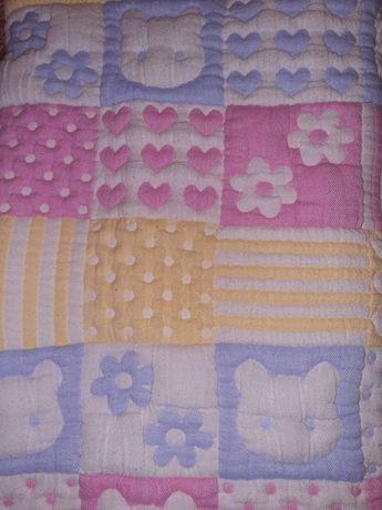 Одеяло Одеяльце Покрывало Пеленка детская