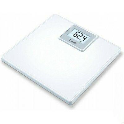 Немецкие напольные электронные весы Beurer