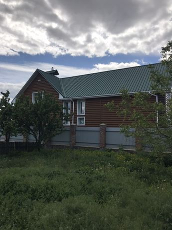 Продам новый дом 250м.кв