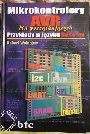 Mikrokontrolery AVR dla początkujących... Wołgajew
