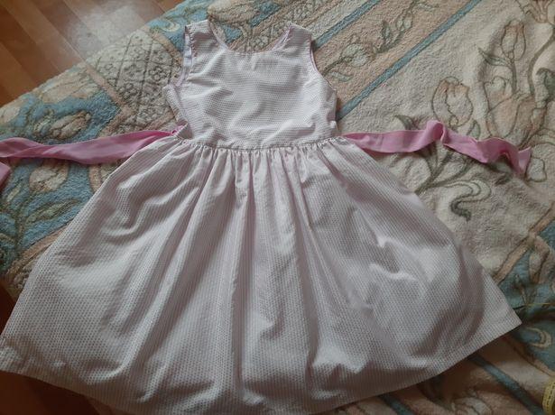 Нарядное платье 13-14лет. MANOR(Швейцария)
