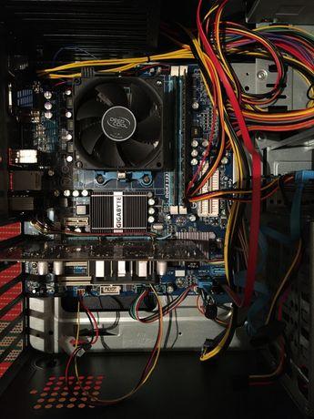 Продам компьютер, системный блок