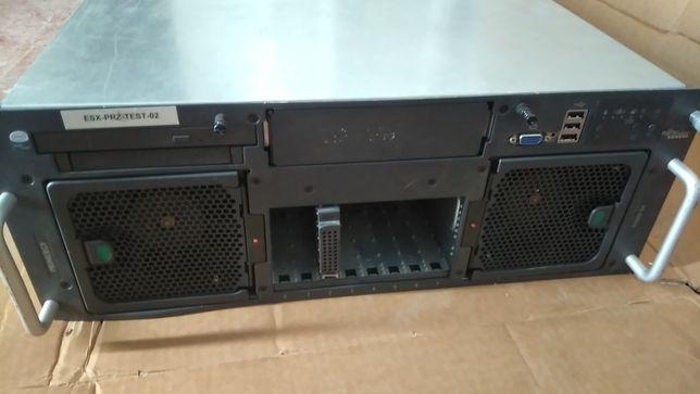 Сервер Fujitsu Primergy RX600 S4