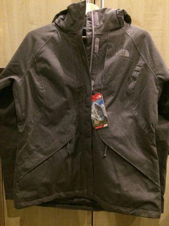 Новая куртка The North Face р-р М Оригинал! не mammut, haglofs, rab