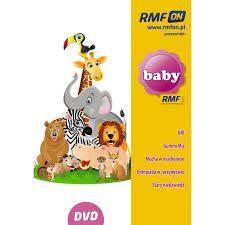RMF Baby (dvd)