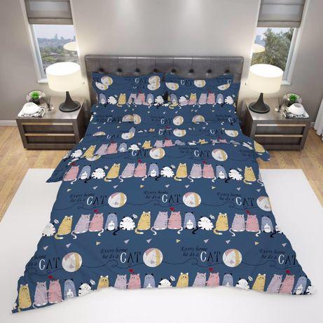 постельное белье натуральное , разных размеров