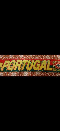 Cachecol Portugal