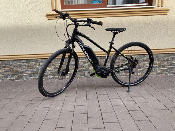 Велосипед CORRATEC E-power