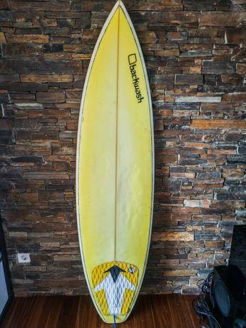Prancha surf backwash 6.2