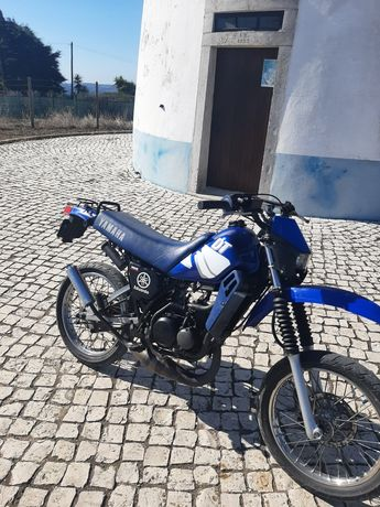 Vendo Yamaha dt 50