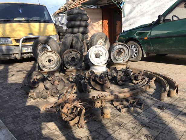 Ступица передняя на москвич , волгу, ваз, газель , ЗИЛ