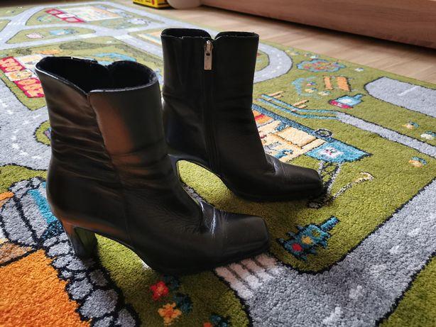 Buty zimowe RYŁKO Damskie