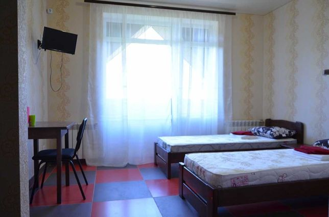 Детская кровать деревянная 80*190см.