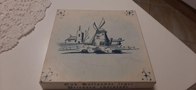 Kafelki Holland   vintage