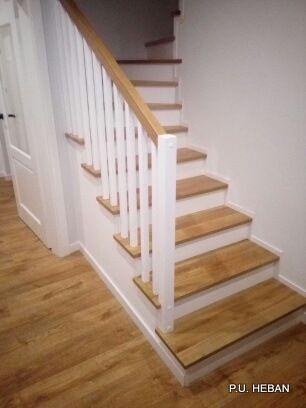 schody drewniane, schody dębowe, schody stalowe, 15 lat doświadczenia