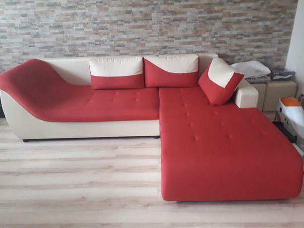 kanapa narożna duża