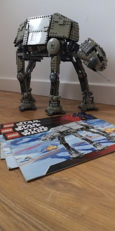 Lego Star Wars 10758 Motorised Walking AT-AT