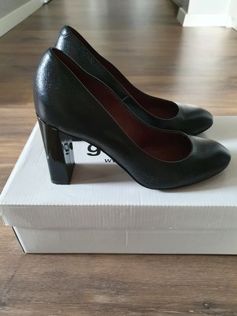 Buty czółenka Gino Rossi