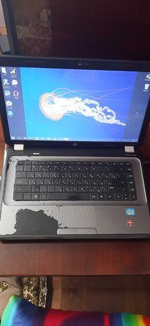 Ноутбук  HP  Pavillion  g6 1261er