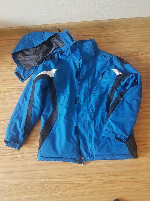 Куртка спортивная, лыжная. Куртка спортивна, лижна. 50 р (М) Белая Церковь - изображение 1