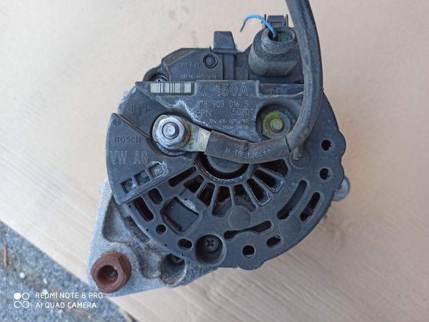 Alternator 3.0 ASN AUDI A6 C5 A4 B6 150A