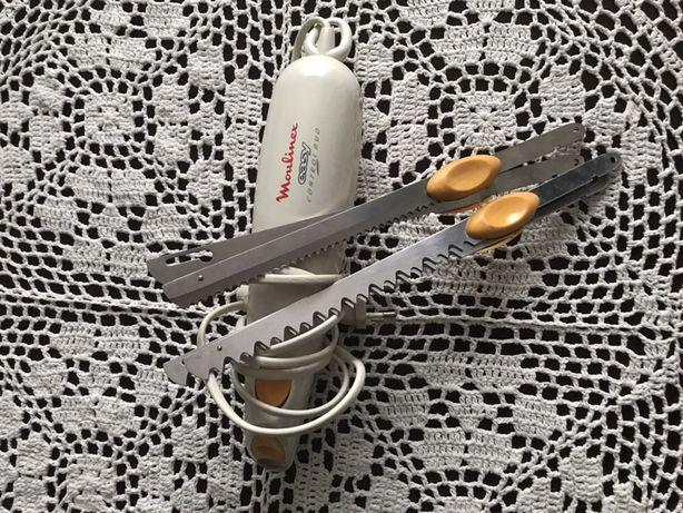 Nóż elektryczny Moulinex AV2