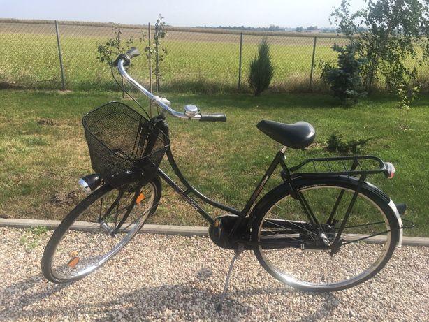 Rower miejski Simplex