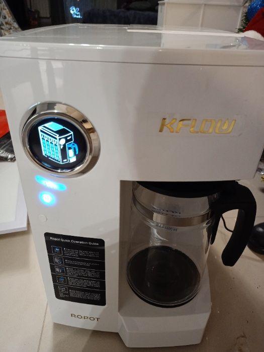 System filtrów wody odwróconej osmozy KFLOW ROPOT Mąkolice - image 1