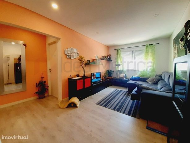 Apartamento T2. Barreiro