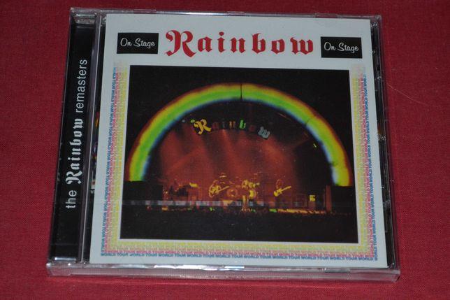 "Rainbow ""On Stage"" (1977) Фирменный. Запечатанный."