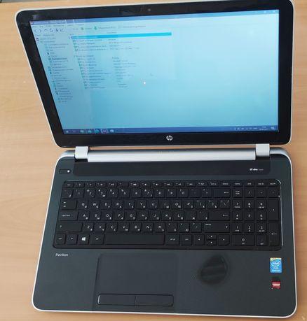 Ноутбук HP Pavilion 15-n093sr