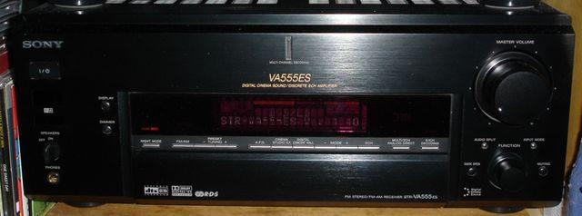 Amplituner SONY STR-VA555ES