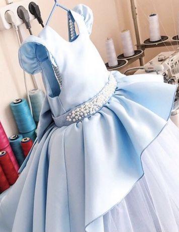 Прокат платья на выпускной