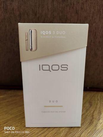 IQOS 3 DUO продаю! За деталями пишіть або телефонуйте