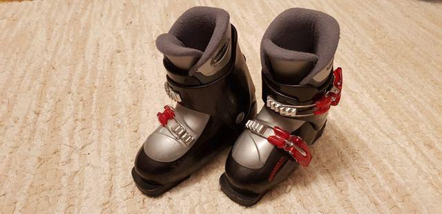 Buty narciarskie Head dziecięce 19-19.5cm, skorupa 231mm