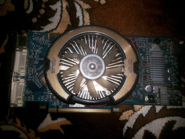 Видеокарта nVidia GeForce 8800 GT - на запчасти