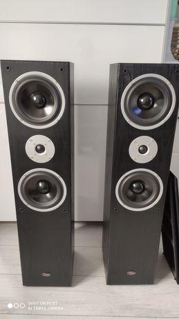 Kolumny stereo Prism zamienię na gramofon technics z dopłatą.