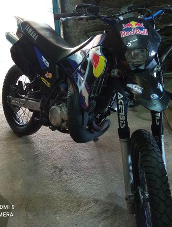 Yamaha DTR 125 para venda