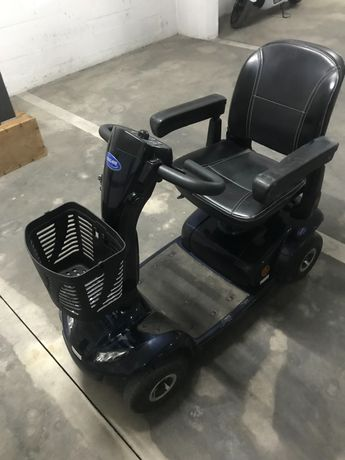 Scooter Eléctrica de Mobilidade