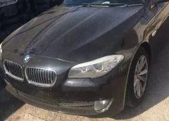 BMW f10 2010