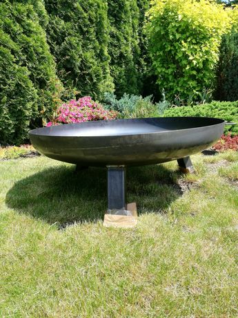 Nowe Palenisko ogrodowe średnica 80 cm blacha 3 mm