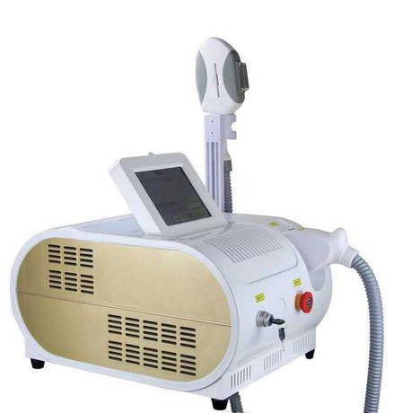 Laser SHR, Aluguer ou Prestação de serviços