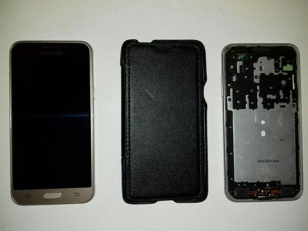 Samsung j320 на запчасти