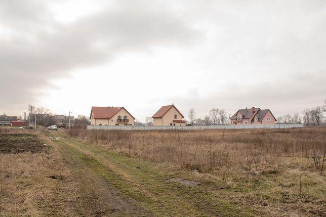 Земельна ділянка під будівництво / земельный участок