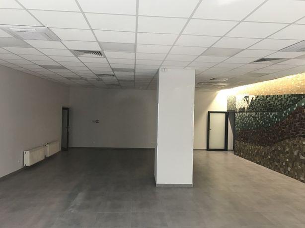 Lokal handlowy Bytom 172m ścisłe centrum stan pod klucz