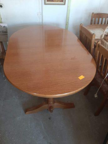 Stol rozsuwany